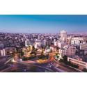 Hold din næste internationale konference i Jordan