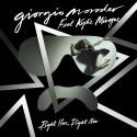 """Världspremiär idag för nya singeln med Giorgio Moroder feat. Kylie Minogue – """"Right Here, Right Now"""""""