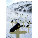 Forsvarets minnedag markeres i Målselv fredag 30. oktober