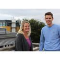 Högskolan i Halmstad deltar i nordiskt projekt om biogas