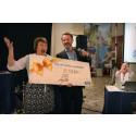120 miljoner kronor till IOGT-NTO-rörelsen