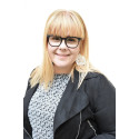 Sofie Svensson, Inbound Marketing Manager