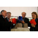 Fullriggaren i Västra Hamnen spetsar med hållbarhet i världsklass