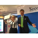 Asia Pacific winner for Accor Professions Challenge