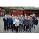 Forskningsmiljoner till Örebro för riskanalys av kemikalier