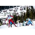 SkiStar Åre: Längdeliten avslutar tävlingssäsongen med Åre Cross Country Open