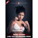 Helsingborgs MMA-stjärna klar för Superior Challenge X