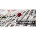 11 juli minns vi folkmordet i Srebrenica