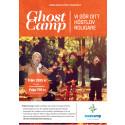 """Höstlovspaketet """"Ghost Camp"""""""