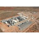 """Siemens levererar el till Australiens """"outback"""""""