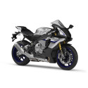 Yamaha Motor to Release Two New YZF-R1 Supersport Models in Europe and U.S.  ~YZF-R1 & YZF-R1M share lineage with MotoGP machines