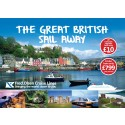 All aboard in 2015 for Fred. Olsen Cruise Lines' Great British Sail Away