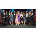 Virgin Trains wins Apprenticeship Development Scheme at 2015 UK Rail Industry Awards