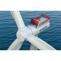 Siemens 7.0MW turbine preferred for second phase of DONG Energy's Walney Extension Offshore Wind Farm