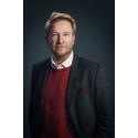 Simon Helmér - vd Linköpingsexpo AB