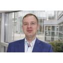 Alexey Vinel, professor i datakommunikation vid Högskolan i Halmstad.
