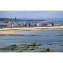 North Berwick gears up for Scottish Open Qualifier