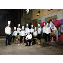 ​​The Swedish National Culinary Team's tough taste challenge