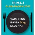 15 maj 2013 - Sveriges första officiella GLMS-dag