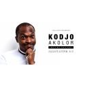 Kodjo Akolor utökar sin turné med ett Umeåbesök!