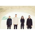 Multiplatina-säljande Imagine Dragons släpper nytt album i februari