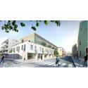 Pressinbjudan: Redovisning av uppdrag om förutsättningarna att omvandla kommunkvarteret till bostäder