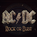 "AC/DC ""Rock or Bust"" topper listene!"