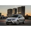 Den nye SEAT Ibiza CUPRA – Rendyrkede præstationer, rendyrket køreglæde