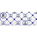 Svalt intresse för LinkedIn när företag letar ny HR-/rekryteringspersonal