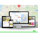 Lokalnytt lanserar ny webbplats med koncept av Kodamera