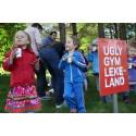 Åpner Ugly Gym Lekeland over hele landet