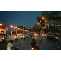 Phnom Penh, Kambodja. Foto: ND Strupler.