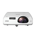 Epson lancerer nye, alsidige projektorer med ultrakort projicering og stopfyldte med brugervenlige funktioner