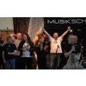 Deltävling Sandviken i Musikschlaget 2015