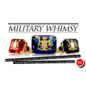 Miltary Trend Goes Whimsical
