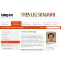 Arbetssökande - en möjlighet för Compare-företagen att hitta rätt kompetens