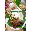 Celebrate Indonesian Food Festival @ NOVOTEL Singapore Clarke Quay
