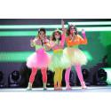 Celebrate SG50 Concert - 80s Girls Medley - Gayle Nerva, Jean Kyaw, Gail Belmonte