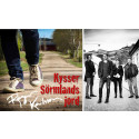 Nytt soloalbum av Roger Karlsson - Kysser Sörmlands jord