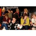Stockholmslärare delar med sig på SETT2015
