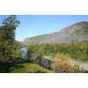 Reisa nasjonalpark valgt ut som en av Norges vakreste naturperler