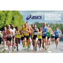 Favoriterna i ASICS Stockholm Marathon 2015
