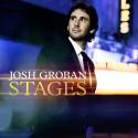 Josh Groban med musikalalbum 27 april