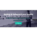 Dropmysite adds mobile backup, Dropmymobile, to its award-winning product suite.