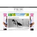 Ny tidning Pause skriver om Bodyweight