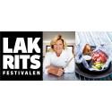 Elisabeth Johansson är Lakritsfestivalens festivalkock 2014