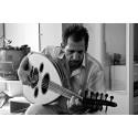 """Konsert med folkkära irakiska kompositören Jafar Hasan Aboud """"Alkhaffaf"""" & Mazguf Ensemble på Moriskan 16/5"""