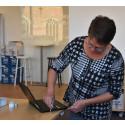 Kristianstads kommun stöldskyddar med DNA