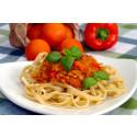 Vegetarian delight - Family recipe