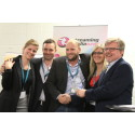 Xstream wins international award